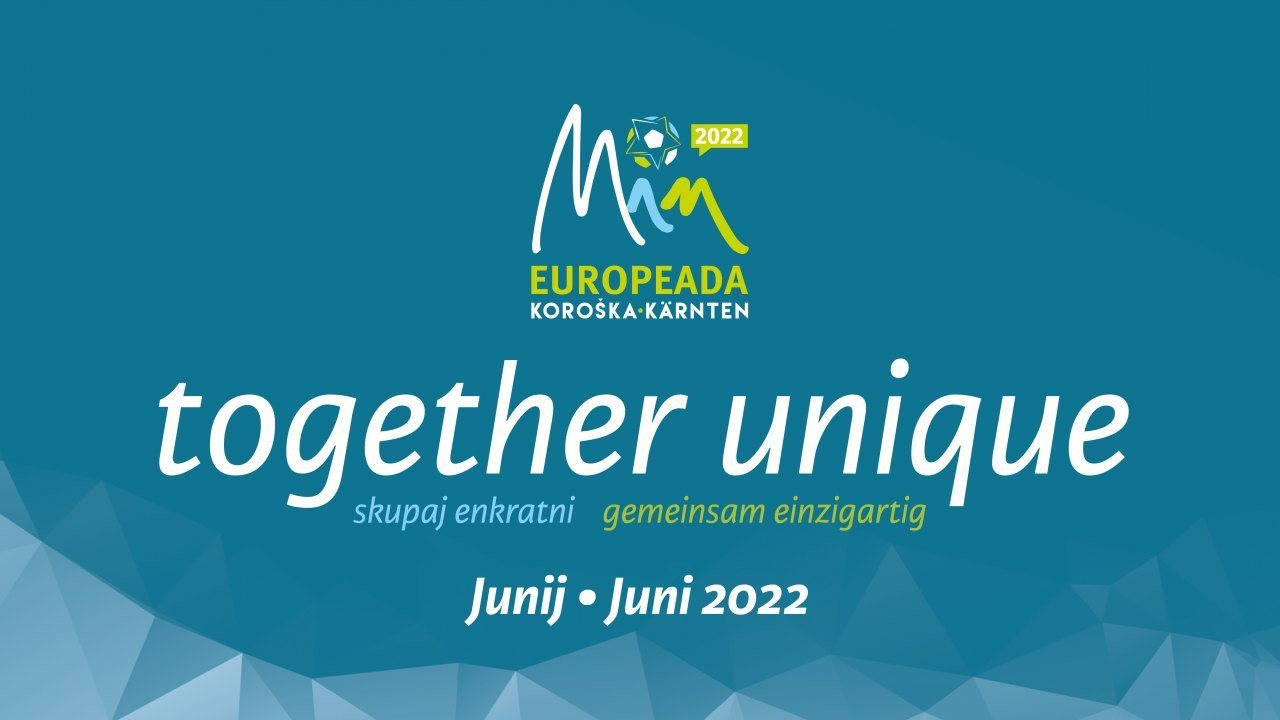 Image for the entry: EUROPEADA to take place in summer of 2022