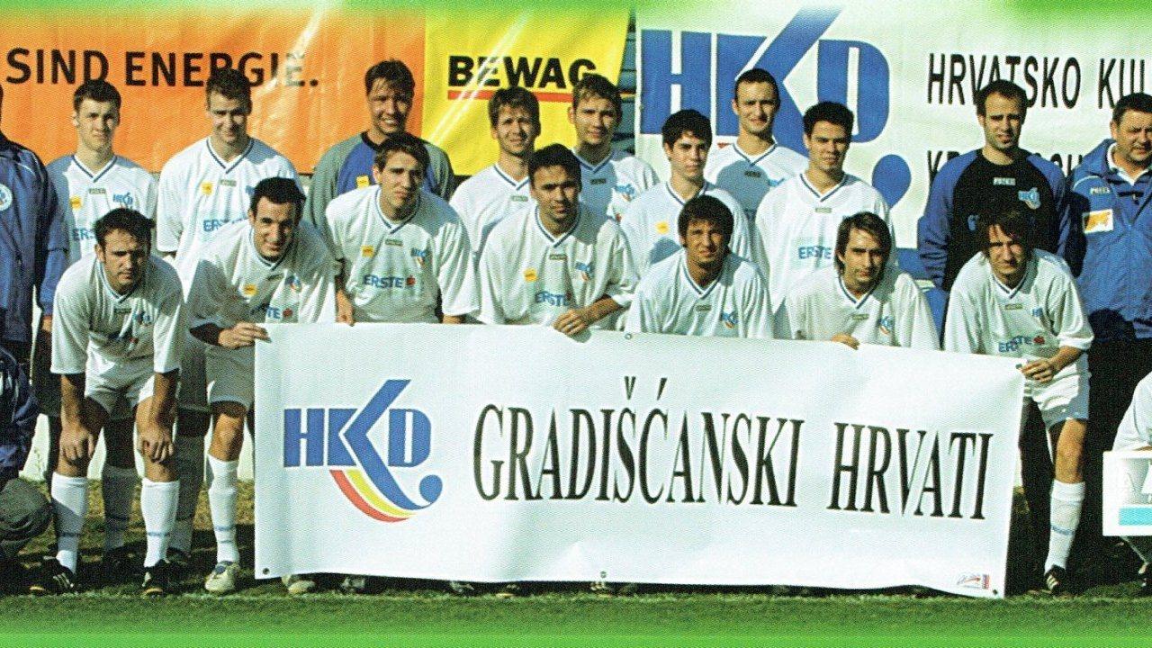 Bild zum Eintrag: HKD / Hrvatsko kulturno društvo