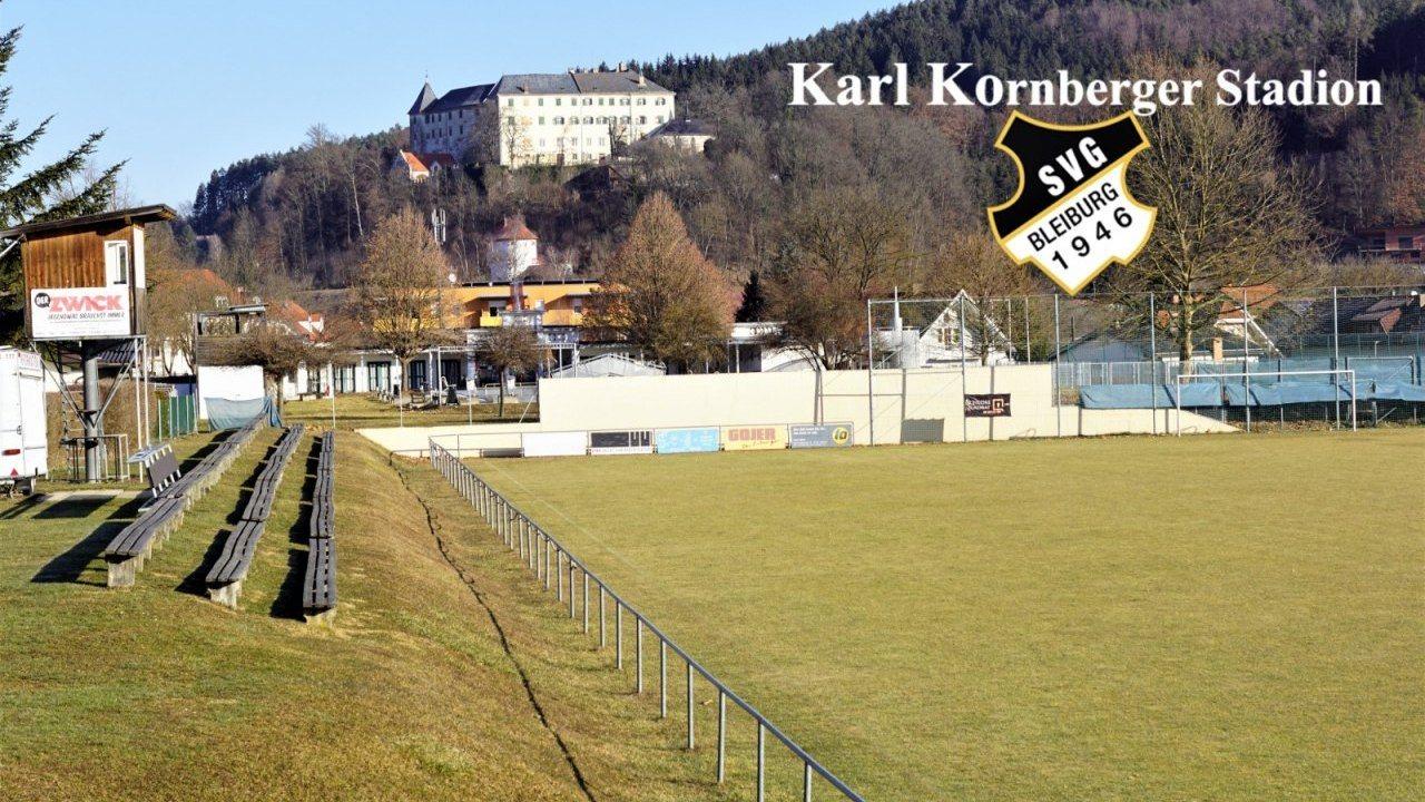 Karl Kornberger Stadion