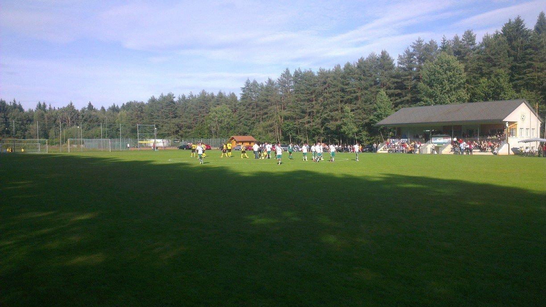 Bild zum Eintrag: Sportplatz ASKÖ Mittlern