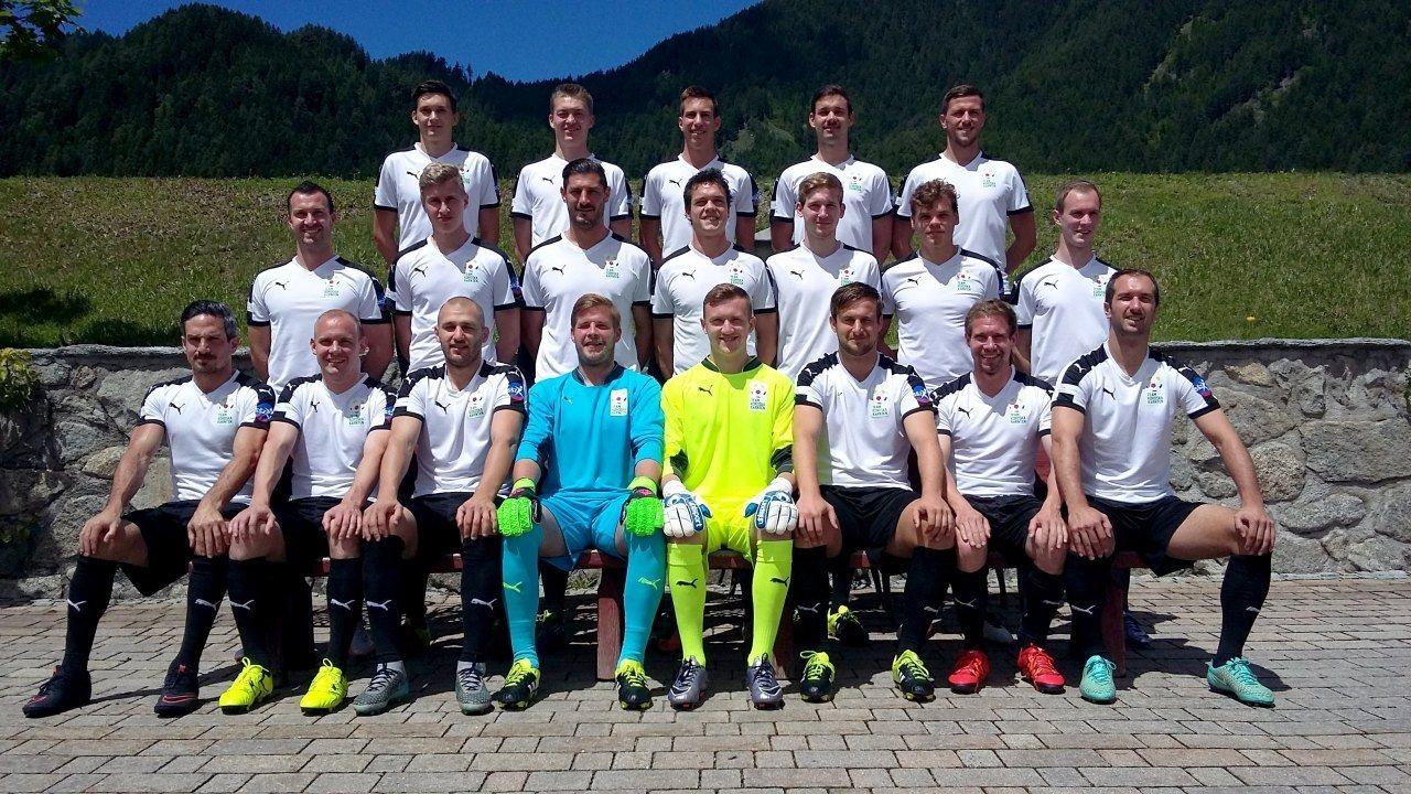 Team Koroška / Kärnten