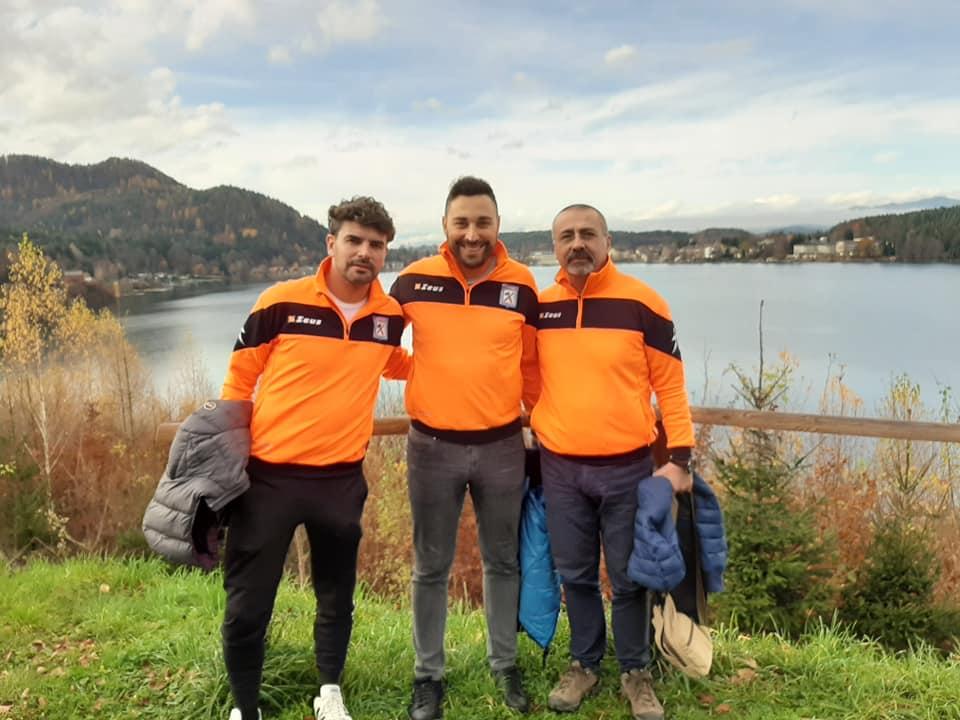 Bild zum Eintrag: FC Lusérn - Cimbrian Team