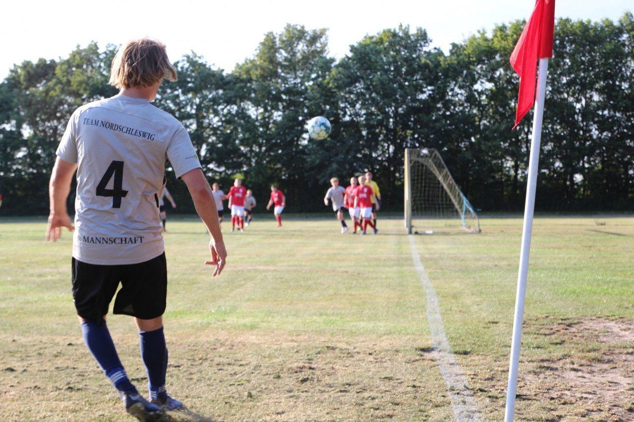 Bild zum Eintrag: Team Nordschleswig - Æ Mannschaft