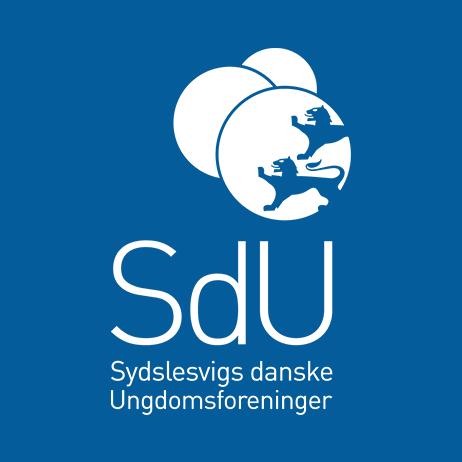 Logo: Dänen in Deutschland - Southern Schleswig national football team