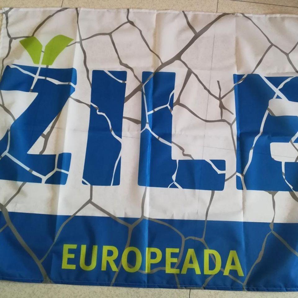 Logo: Slovenes in Italy
