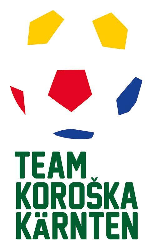 Logo: Team Koroška / Kärnten